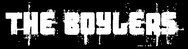 THE BOYLERS